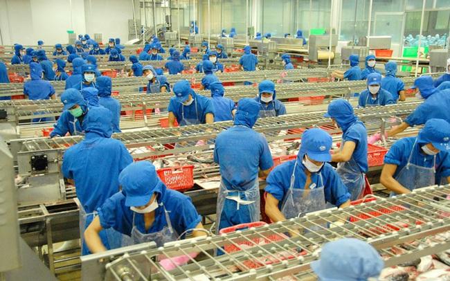 Fitch Solutions: Việt Nam ngày càng có nhiều lợi thế về thuỷ sản nhờ EVFTA