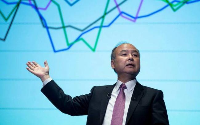 """Financial Times: SoftBank, """"cá voi Nasdaq"""" đã kích động cuộc biểu tình của nhóm cổ phiếu công nghệ Mỹ"""