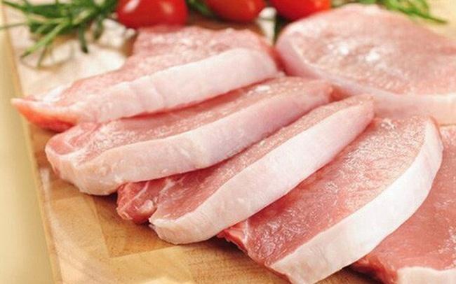 Giá lợn hơi có xu hướng giảm mạnh