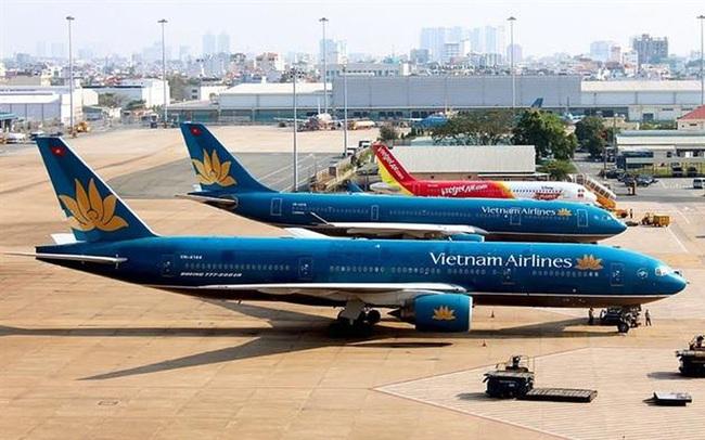 Các hãng hàng không đồng loạt mở lại đường bay Đà Nẵng