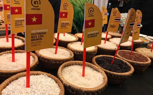 Bộ Nông nghiệp lên tiếng vụ phát ngôn '90% người Việt Nam ăn gạo bẩn'