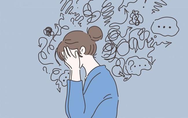 Lo lắng là một phần của cuộc sống, nhưng rối loạn lo âu thì cần phải