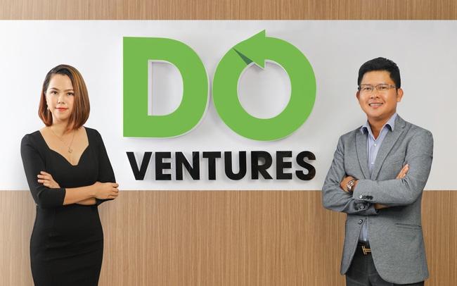 Shark Dzung và Lê Hoàng Uyên Vy rời công ty cũ, đồng sáng lập Do Ventures quy mô 50 triệu USD hỗ trợ hệ sinh thái khởi nghiệp Việt Nam