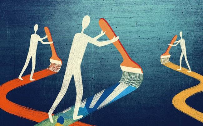 """Biết thay đổi bản thân sẽ thành """"thần"""", cố thay đổi người khác chính là """"bệnh"""""""