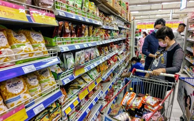 Bộ Công thương dự kiến thương mại trong nước đạt 13,5% giá trị tăng thêm vào GDP đến năm 2025