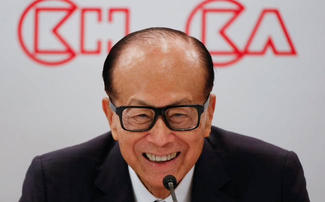 Tiếp tục rút lui tại Trung Quốc, tỷ phú Lý Gia Thành muốn bán hai bất động sản giá trị hơn 7 tỷ USD
