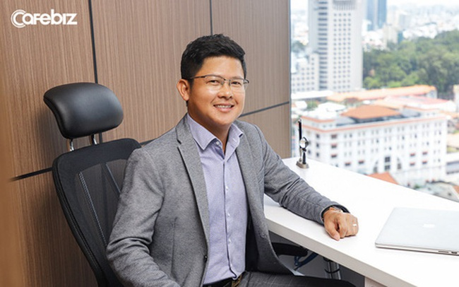 Shark Dzung tiết lộ lý do bỏ chức Giám đốc CyberAgent Việt Nam & Thái Lan: Thoát khỏi vùng an toàn, dồn lực hỗ trợ các startup Việt trong khủng hoảng Covid-19
