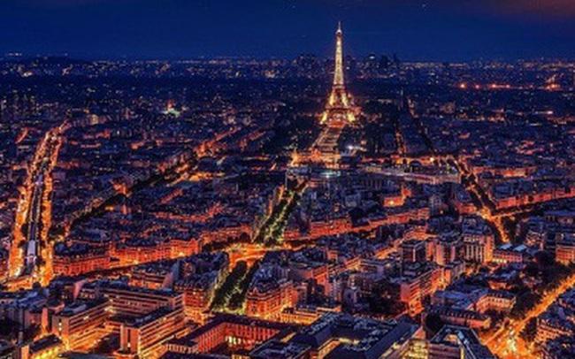 Bí mật đằng sau câu chuyện chẳng có tòa nhà cao tầng nào tại trung tâm Paris