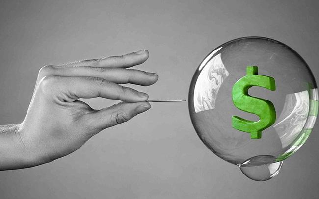 """Chuyên gia thận trọng khi đặt vấn đề """"bong bóng tài sản tài chính"""""""