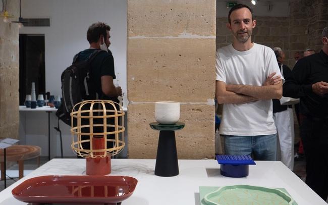 Dấu ấn thủ công Việt trong triển lãm thiết kế tại Paris: Vượt qua giới hạn truyền thống để bước chân vào thế giới nghệ thuật quốc tế