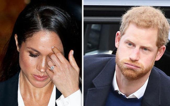 Liên tục bị tố không chịu hoàn nợ cho Hoàng gia Anh dù đã ra đi, Harry và Meghan có động thái đáp trả khiến dư luận tranh cãi kịch liệt