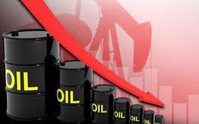 Thị trường ngày 09/9: Dầu WTI lao dốc gần 8%, vàng đảo chiều tăng