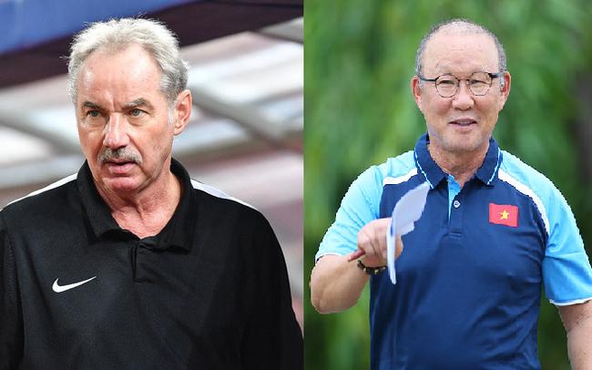 4 ông thầy ngoại ấn tượng của bóng đá Việt Nam: Người khai phá thế hệ vàng, người lập nên những kỷ lục chưa từng có