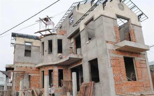 Ba trường hợp xây nhà ở riêng lẻ được miễn giấy phép xây dựng từ năm 2021