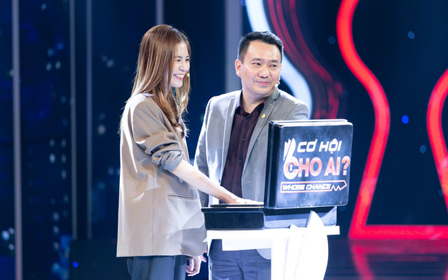 Được hứa tặng 10 nghìn cổ phiếu ở Thắng Lợi Group, nữ ứng viên 23 tuổi bất ngờ chọn đầu quân về PNJ