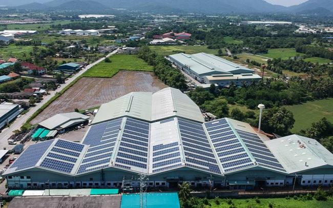 Báo Nhật: Việt Nam và Thái Lan thu hút quỹ năng lượng mặt trời của Đức