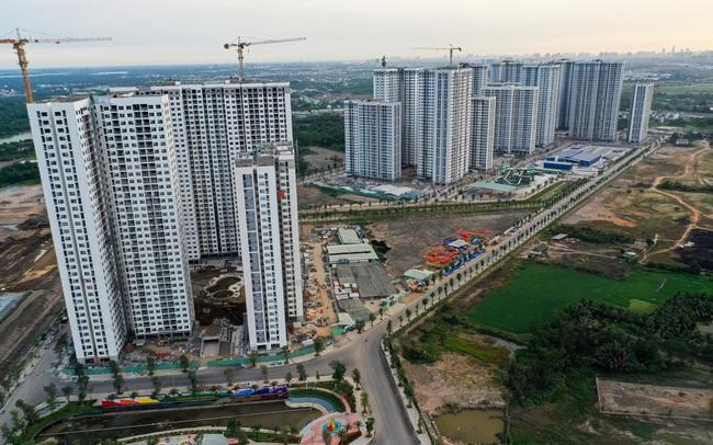 5 thương vụ M&A bất động sản nổi bật trong năm 2020