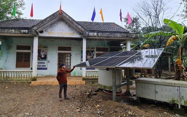 Chuyên gia hiến kế khôi phục dự án điện mặt trời gần 14 triệu USD thành 'phế liệu'
