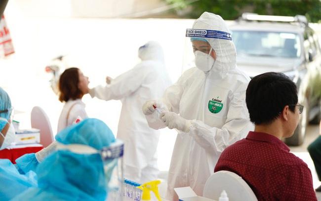 Thêm một ca mắc mới COVID-19, Việt Nam có tổng 1.515 ca bệnh