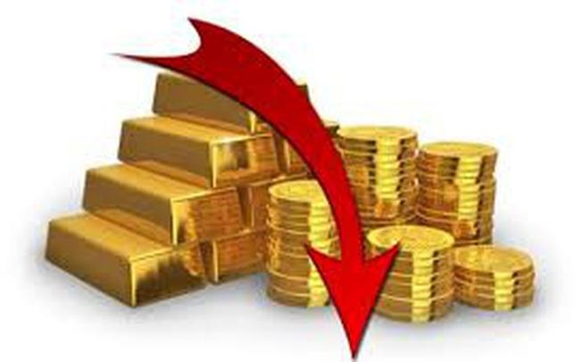 Thị trường ngày 12/1: Giá vàng xuống thấp nhất 6 tuần, nhiều hàng hoá đồng loạt giảm