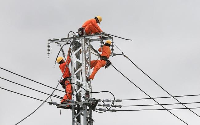 Vận hành chính thức thị trường bán lẻ điện cạnh tranh từ 2023