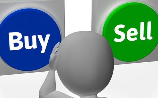HAG, HNG, VOS, NLG, SPI, ACL, MHC, VNT, DKC, DTV: Thông tin giao dịch lượng lớn cổ phiếu