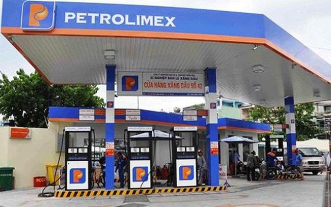 Petrolimex (PLX) ước lãi trước thuế giảm 78% xuống chỉ còn 1.268 tỷ đồng trong năm 2020