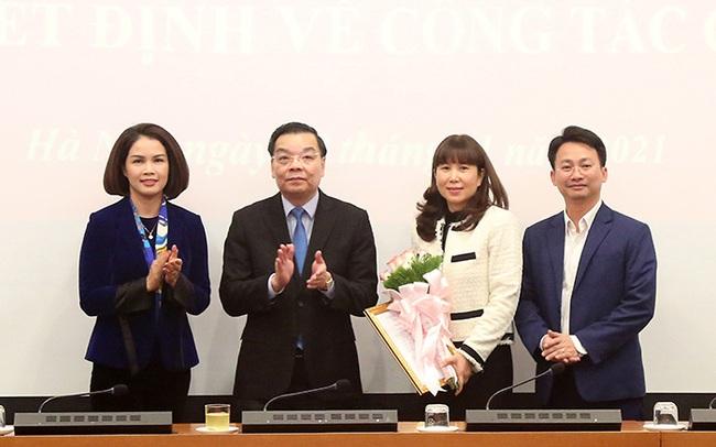 Hà Nội có tân Giám đốc Sở Du lịch