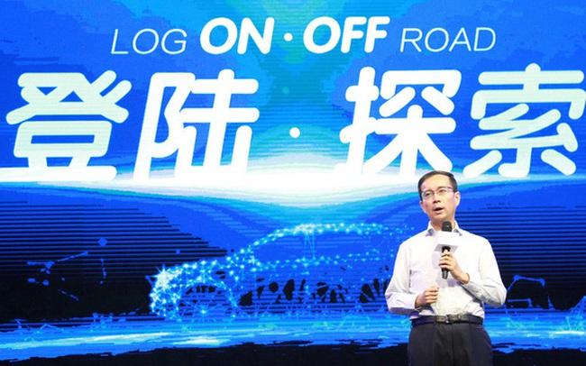 Thị trường xe ô tô điện nóng hơn bao giờ hết: Sau Apple, Alibaba cũng cho biết sắp ra mắt mẫu xe đầu tiên