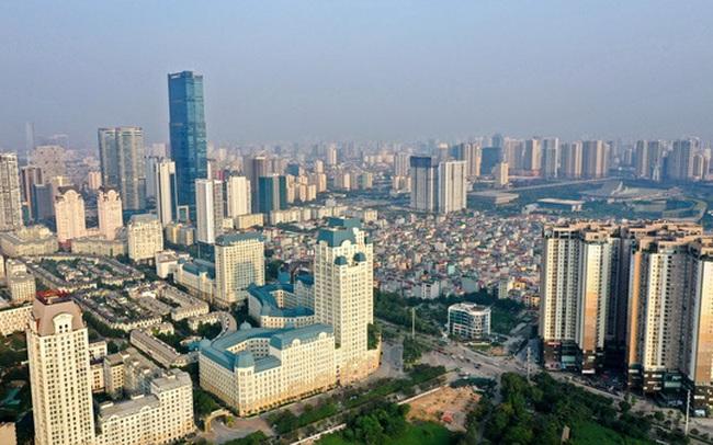 Thị trường căn hộ 2021: Cung giảm, giá tăng?