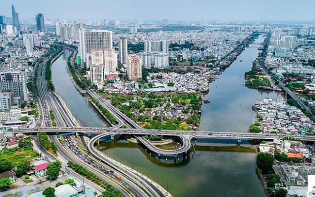 Tp.HCM triển khai quy hoạch chi tiết nhiều dự án hạ tầng giao thông lớn