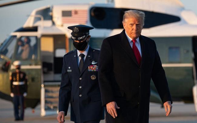 Ông Trump chọn được chỗ ở sau khi rời Nhà Trắng, sẵn sàng thuê một số trợ lý hiện tại