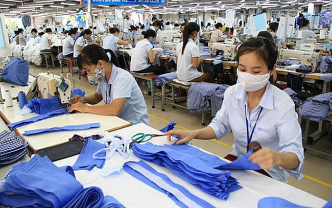 Dệt may TCM lãi 2020 tăng 12%, xây dựng sàn thương mại điện tử bán hàng thời trang