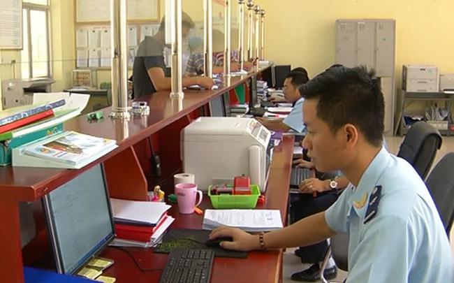 Nâng cao ý thức, trách nhiệm của công chức Hải quan trong phòng chống tham nhũng