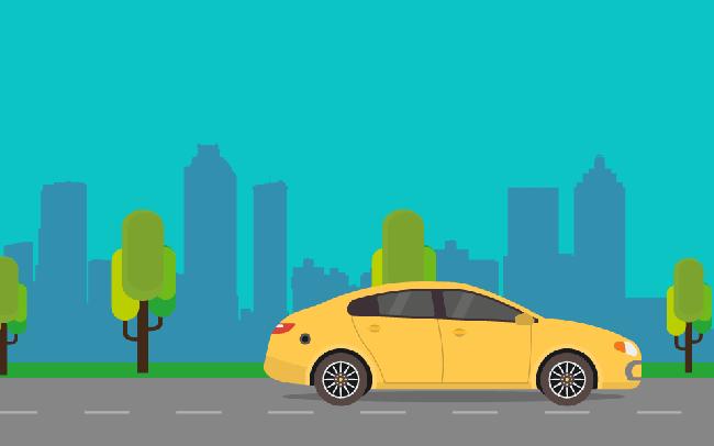 INFOGRAPHIC: Tài xế có thể bị phạt những lỗi nào ở trạm thu phí?
