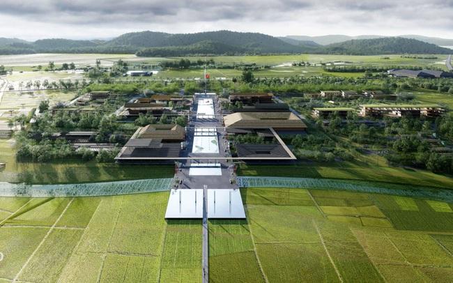 T&T Group đề xuất loạt dự án 'khủng' ở Nghệ An