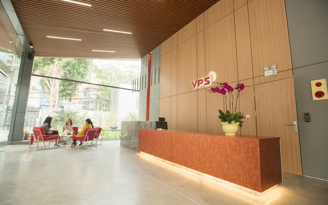 Chứng khoán VPS chiếm thị phần môi giới số 1 sàn HNX, UPCom và phái sinh trong năm 2020
