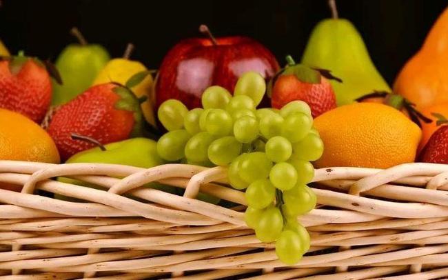 Trung Quốc giảm thuế nhập khẩu một số loại trái cây từ 1/1/2021
