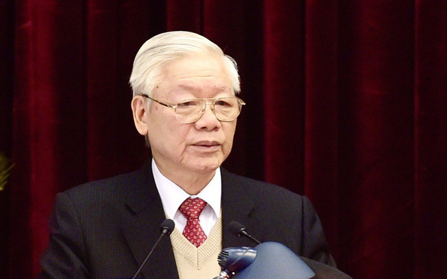 Trung ương xem xét đề cử nhân sự 4 chức danh lãnh đạo chủ chốt khóa XIII
