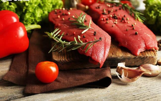 Ăn cũng cần tỉnh táo: Nguyên tắc ăn 2/3 trên đĩa và 6 'bớt' để ung thư không dám bén mảng!