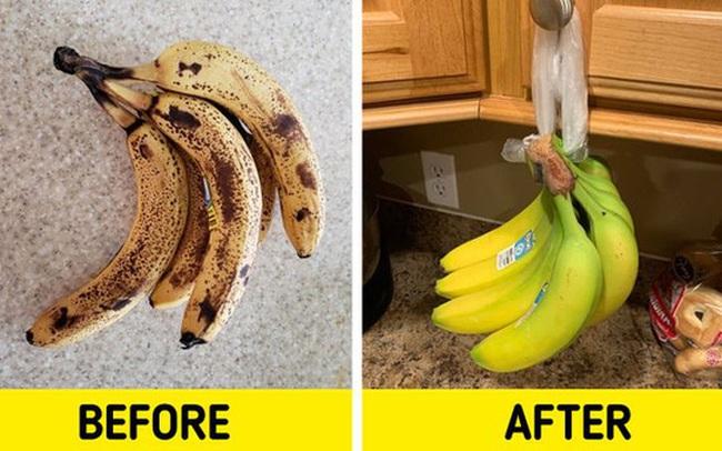 """Tủ lạnh không phải lúc nào cũng giúp giữ đồ ăn của bạn lâu hơn, những mẹo bảo quản dưới đây mới là """"chân ái"""""""