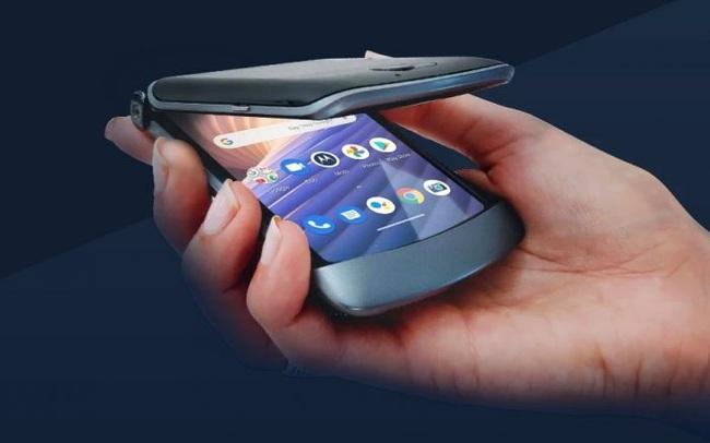 Motorola: Từ đỉnh cao danh vọng đến bán mình