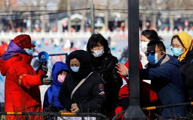 """Trung Quốc phát hiện ca """"siêu lây nhiễm"""" Covid-19"""