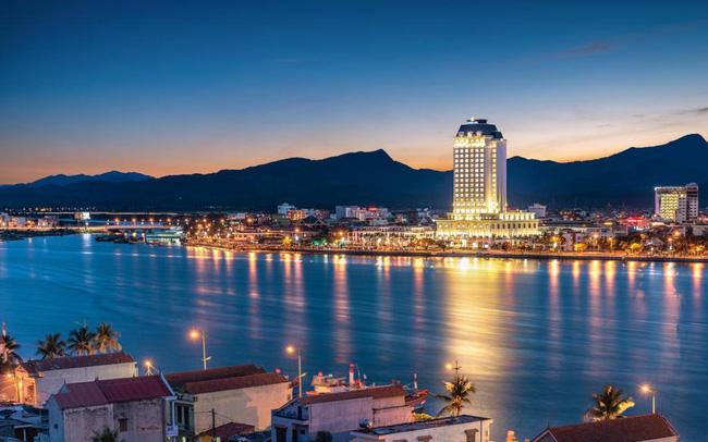 Dòng vốn đầu tư 140.000 tỷ đổ về 37 dự án ở Quảng Bình