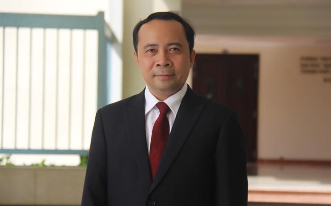 Đại học Quốc gia TPHCM có tân Giám đốc