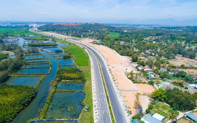 """Lộ diện thêm """"ông chủ"""" siêu dự án nghỉ dưỡng tại Quảng Ngãi"""
