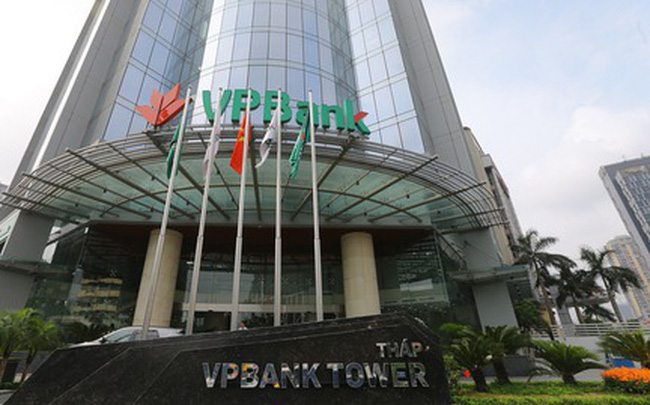 Công đoàn VPBank muốn bán gần 2,5 triệu cổ phiếu VPB