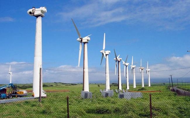Sản lượng điện từ các nguồn điện gió tăng thêm 10 tỷ kWh/năm so với báo cáo trước đây