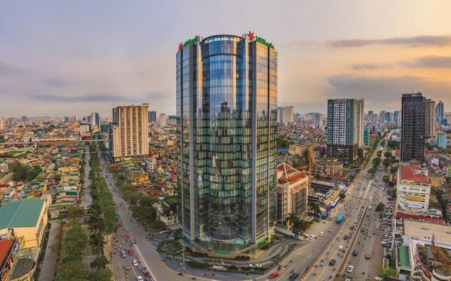 VPBank lãi hơn 13.000 tỷ đồng trong năm 2020, ngân hàng mẹ đóng góp 71%