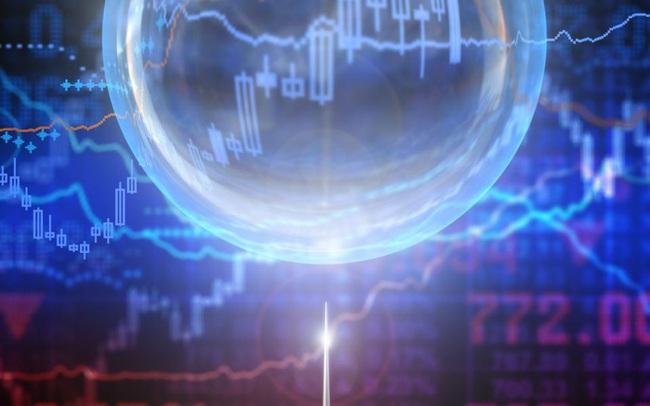 Deutsche Bank: Bitcoin và cổ phiếu công nghệ là bong bóng lớn nhất trên thị trường